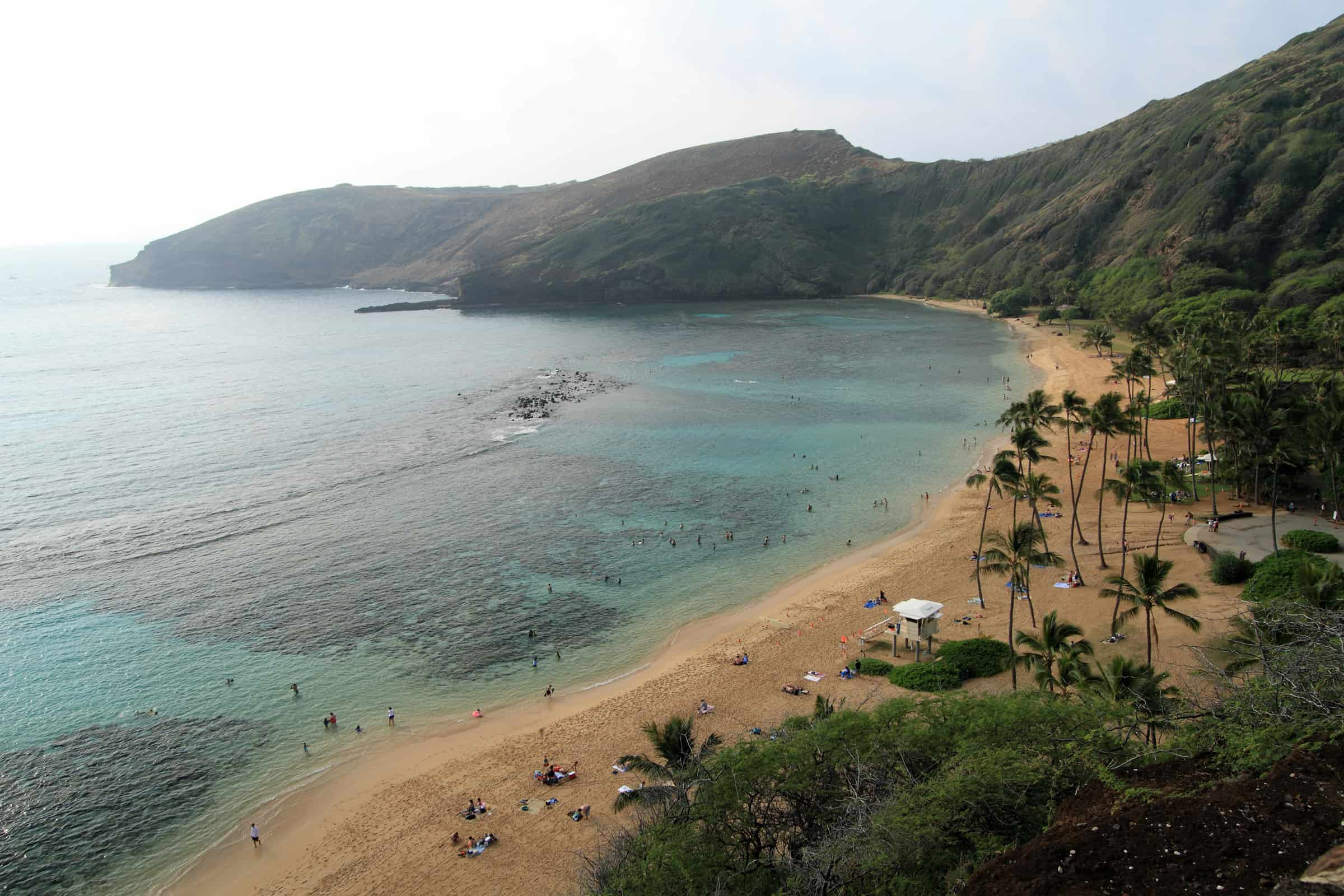 29 Night Hawaii, Tahiti & South Pacific Crossing