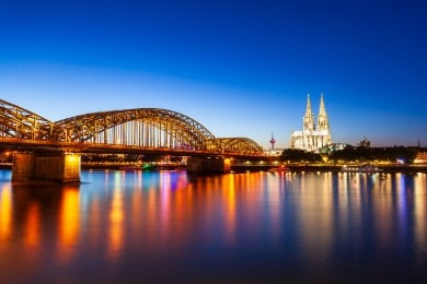 8 Day Romantic Rhine