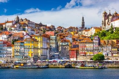 7 Night Enticing Douro