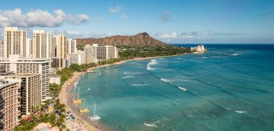 15 Night Hawaii Cruise & Stay
