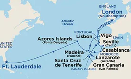 29 Night Morocco & Canary Islands