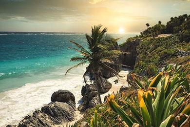 7 Night Mexico Luxury All Inclusive