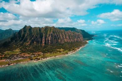16 Night Hawaii