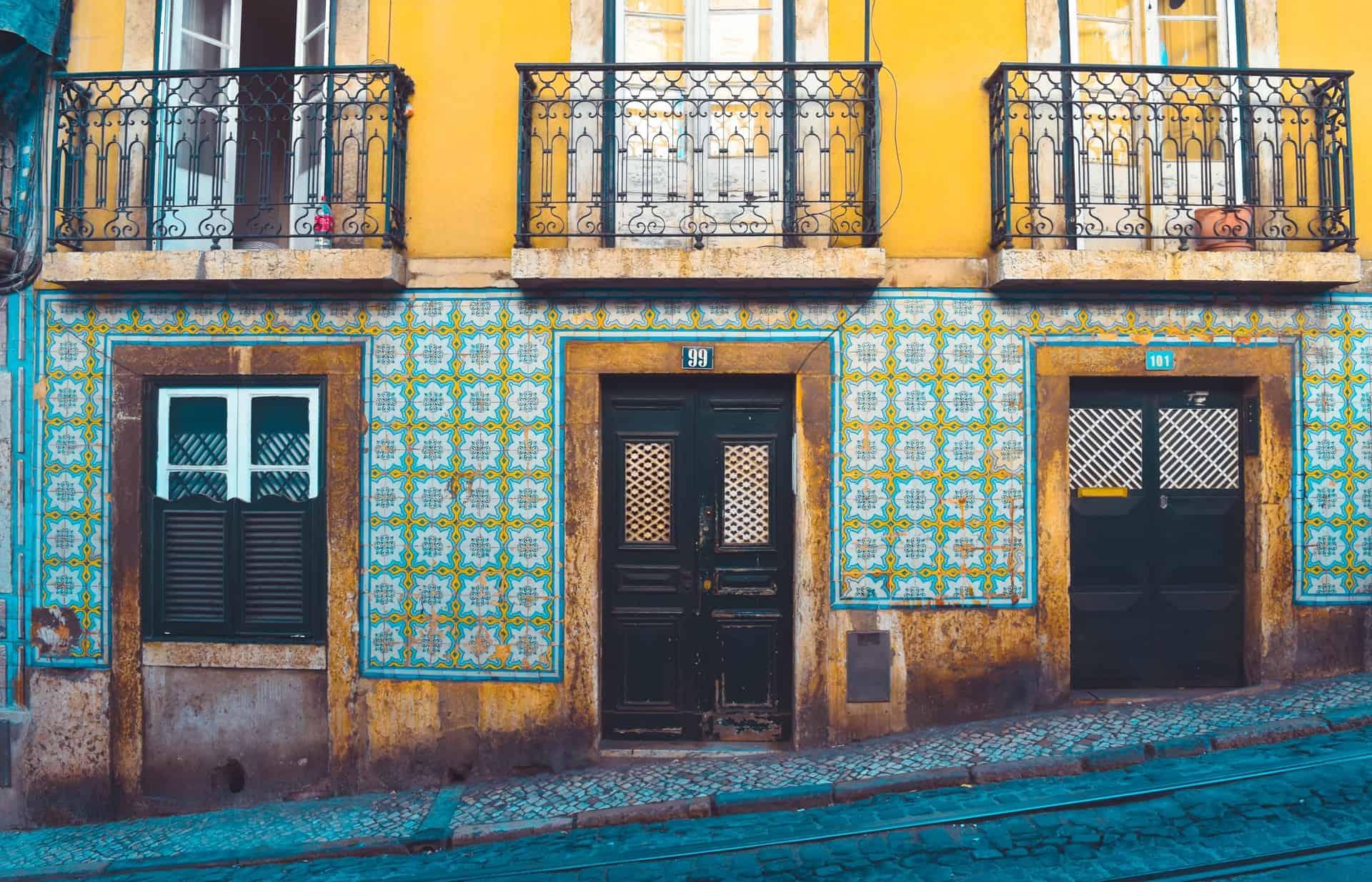 24 Night Portugal Longstay