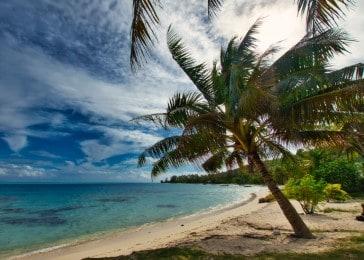 34 Night Hawaii, Tahiti & South Pacific Crossing