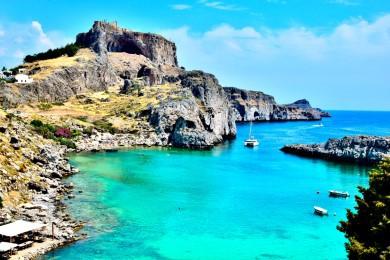 11 Night Greek Islands & Malta