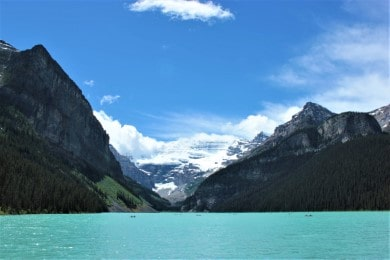 19 Day Canadian Rockies Encompassed with Vancouver Island