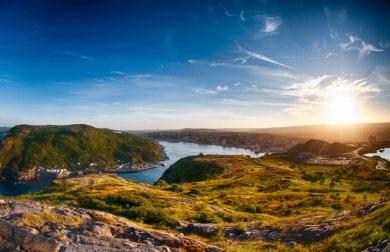 12 Day Newfoundland & Labrador