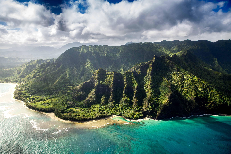 11 Night Hawaii