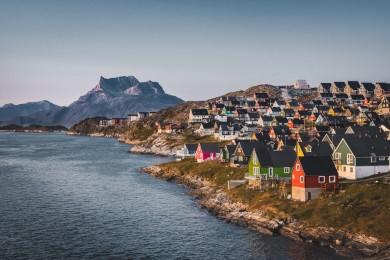15 Day Greenland & Wild Labrador