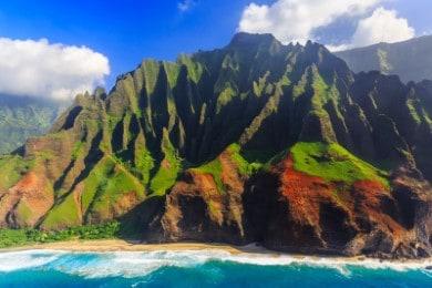 18 Night Hawaii