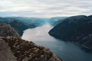 22 Day Grand European & Viking Fjords