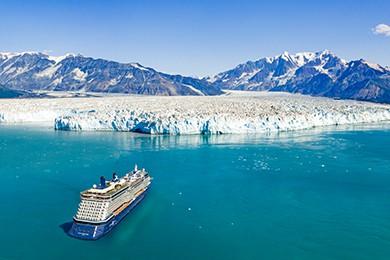 12 Night Alaska Hubbard Glacier