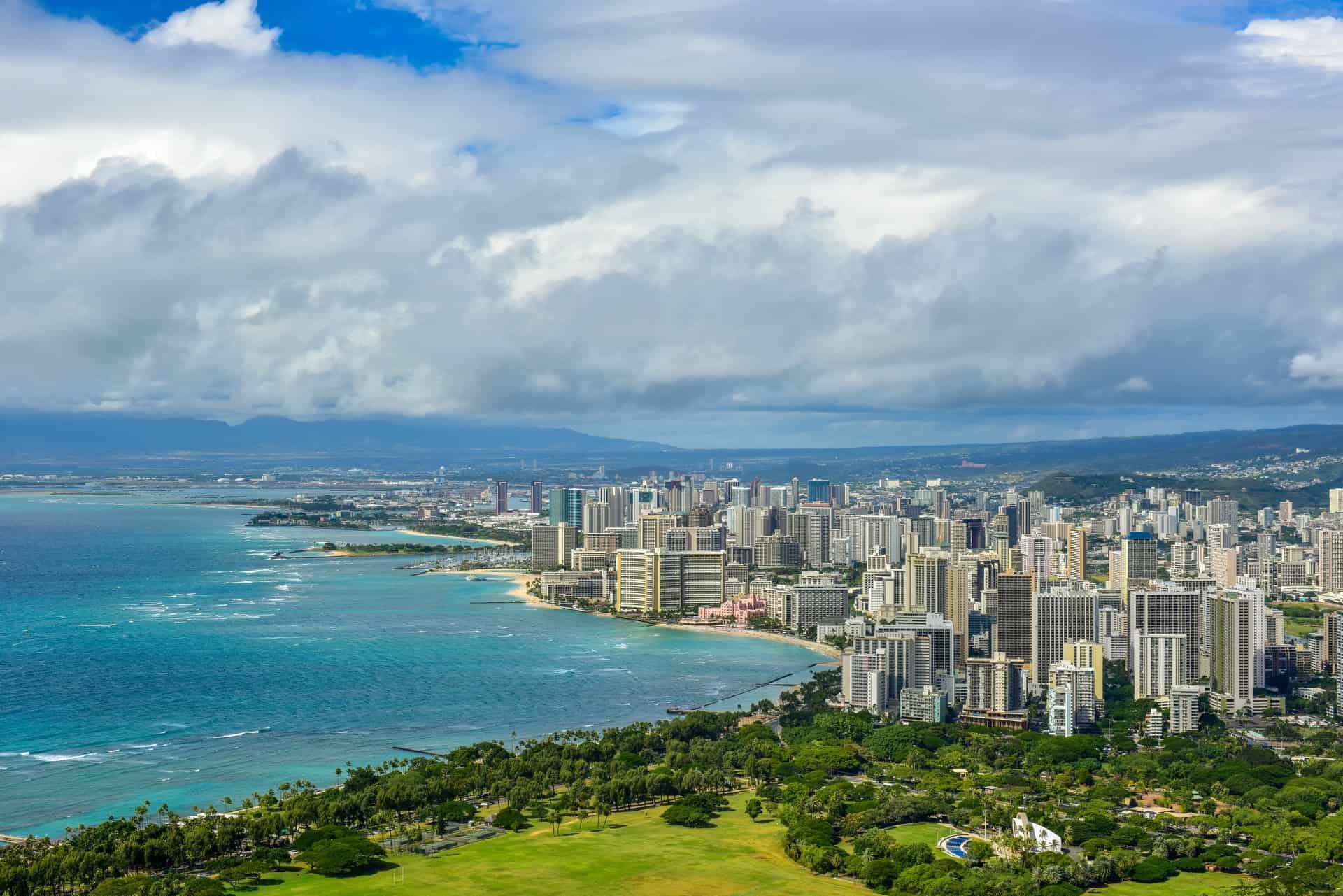 10 Night Luxury Hawaii Stay