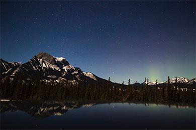 7 Night Jasper National Park Stay