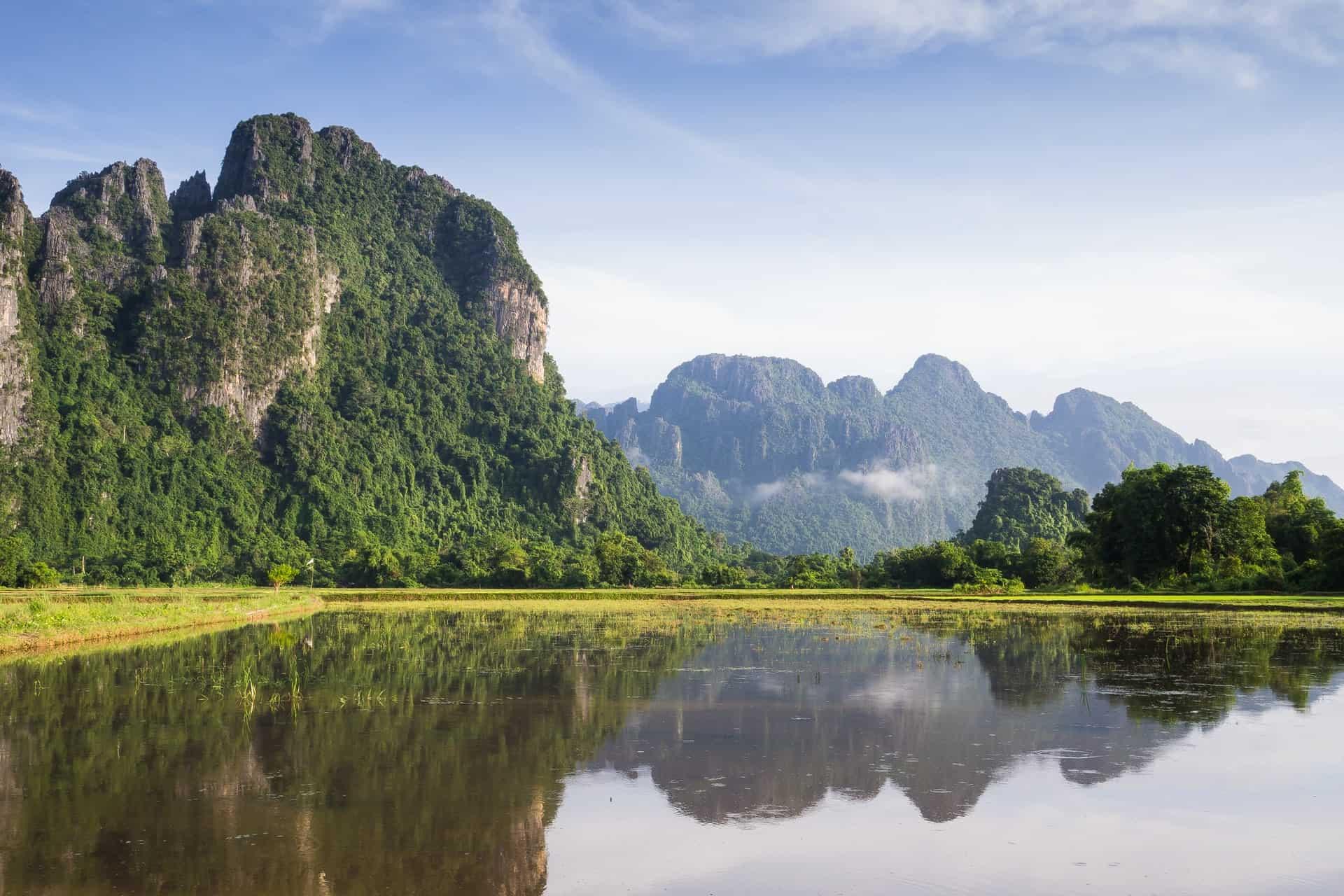13 Night Sensational Vietnam & Laos