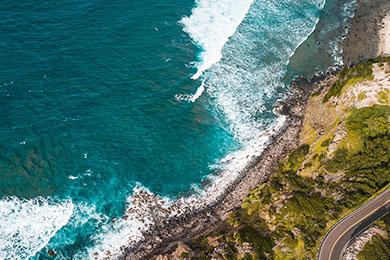 26 Night Hawaii, Tahiti & South Pacific Crossing