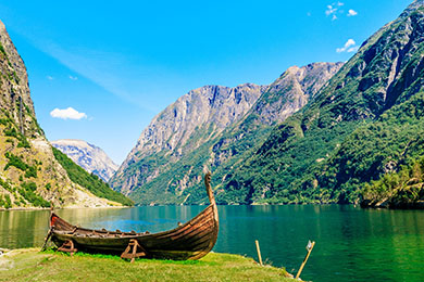 15 Day Rhine and Viking Shores & Fjords