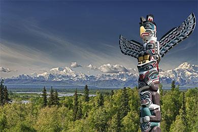 15 Night Alaska Grand Explorer