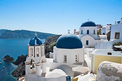11 Day Greek Odyssey