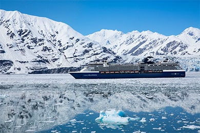 11 Night Authentic Tastes of Alaska & Denali Cruisetour