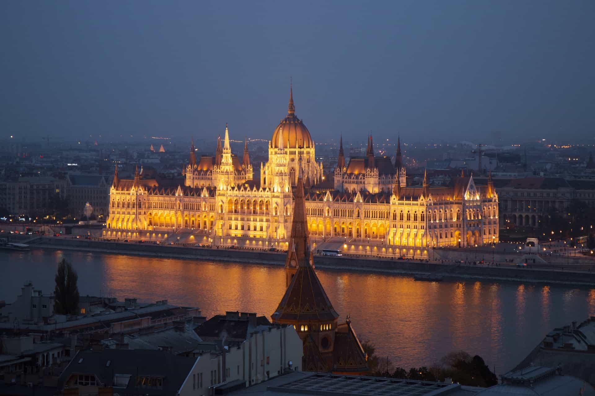7 Night Blue Danube Discovery