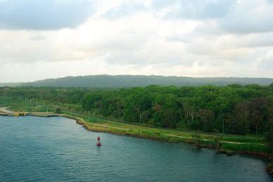 20 Night Panama Canal