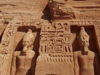 12 Day Pharaohs & Pyramids