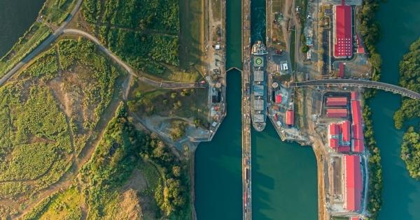 25 Night Panama Canal