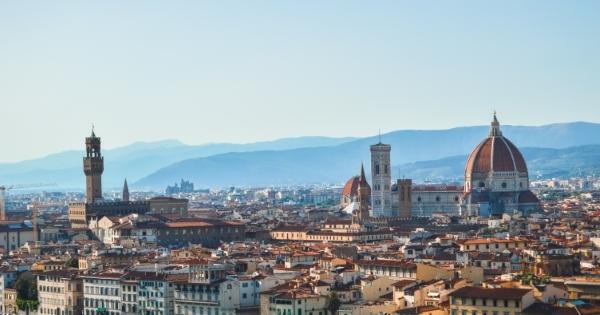 10 Night Italian Riviera & France