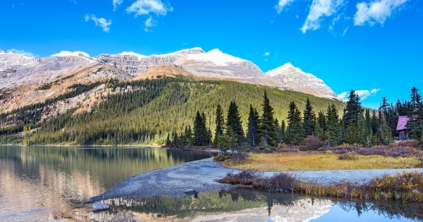 7 Day First Passage to the West Highlights with Fairmont Hotels
