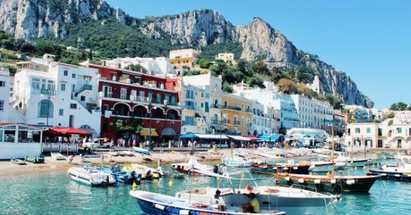 9 Night Italian Riviera & France