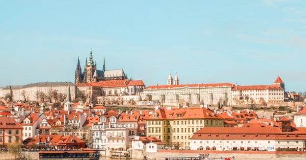14 Day Warsaw, Budapest, Vienna & Prague