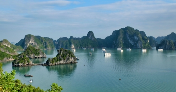 18 Day Highlights of Vietnam, Cambodia & Luxury Mekong