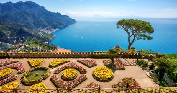 10 Day Sicilian Splendors