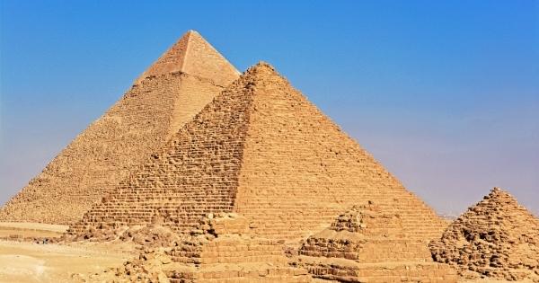 12 Day Splendours of Egypt & the Nile