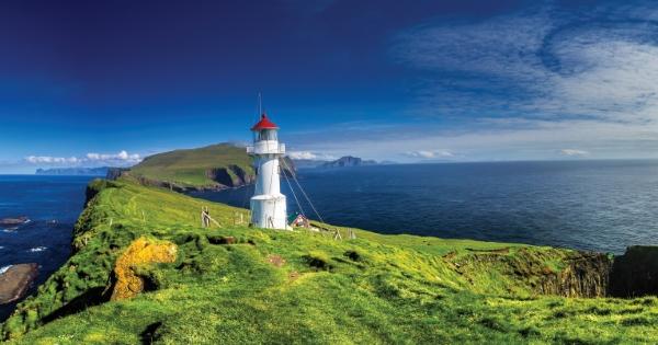 10 Night Scotland, The Faroe Islands & Iceland: North Atlantic Saga