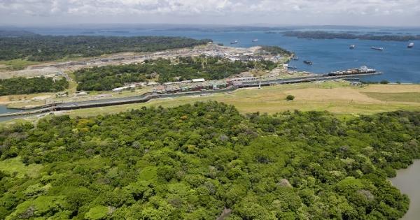 15 Night Panama Canal