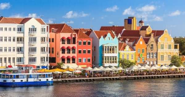 11 Night Southern Caribbean with Curacao