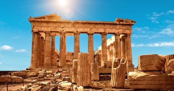 14 Day Treasures of Greece & the Islands