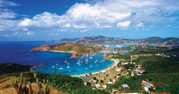 16 Night Western Caribbean