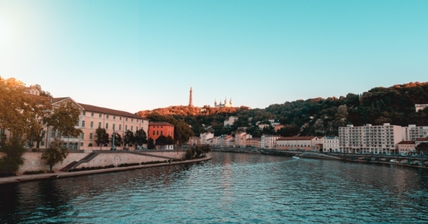 8 Day Active & Discovery on the Rhone with Umberto Menghi