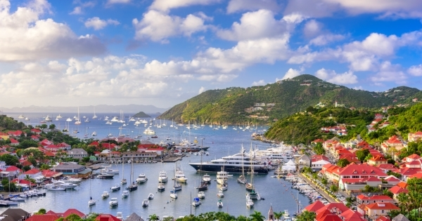 9 Night Classic Yachtsman's Caribbean
