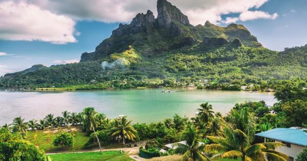 33 Day Grand Hawaii & Polynesia