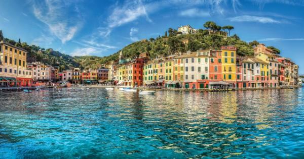 9 Night Romance of the Rivieras