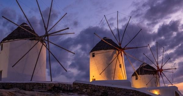 16 Night Mediterranean with Greek Isles & Italy