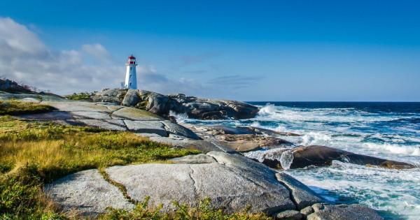 12 Night Newfoundland & New England