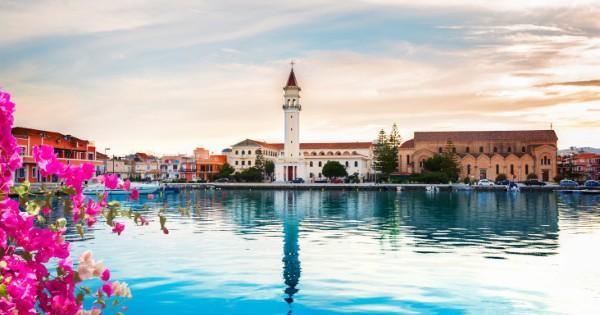19 Night Hosted Adriatic & Aegean Splendours