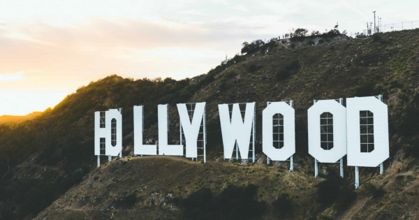 12 Night Golden Beaches & Hollywood Visions