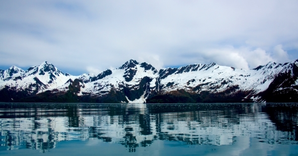 8 Night Alaska Inside Passage